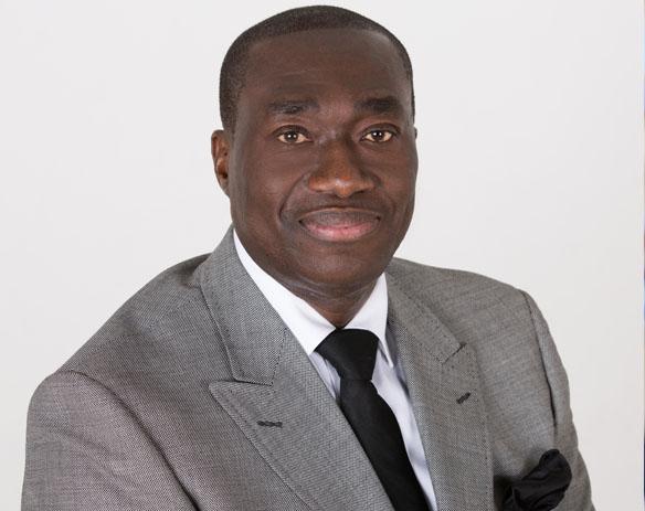 Pastor Sam